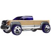 Автомобиль-конструктор Automoblox T900 truck