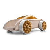 Автомобиль-конструктор Automoblox Mini C9-S Berlinetta