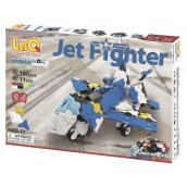 LaQ Hamacron constructor Jet Fighter