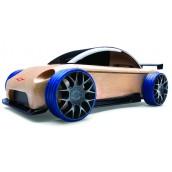 Автомобиль-конструктор Automoblox Mini S9r sport sedan