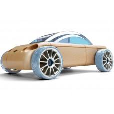 Автомобиль-конструктор Automoblox Седан Mini S9