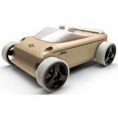 Автомобиль-конструктор Automoblox A9-S convertible