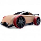 Автомобиль-конструктор Automoblox C9-R sports car