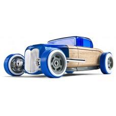 Автомобиль-конструктор Automoblox Hot Rod HR3
