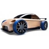 Автомобиль-конструктор Automoblox S9-R sports sedan