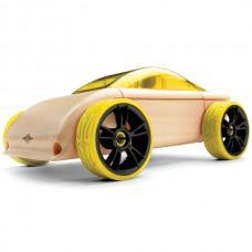 Автомобиль-конструктор Automoblox Mini С9 sports car