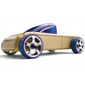 Автомобиль-конструктор Automoblox Mini T9 truck